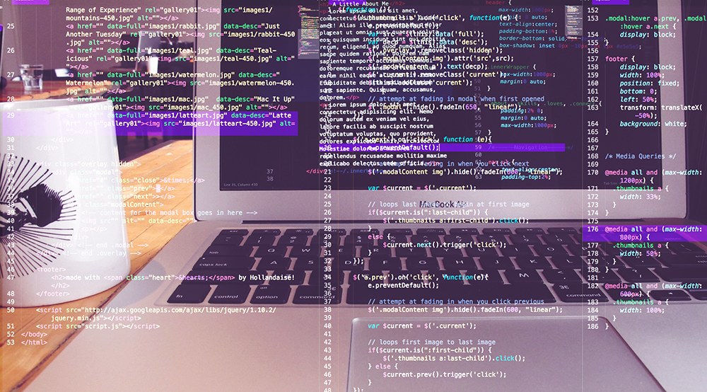 Coding Update