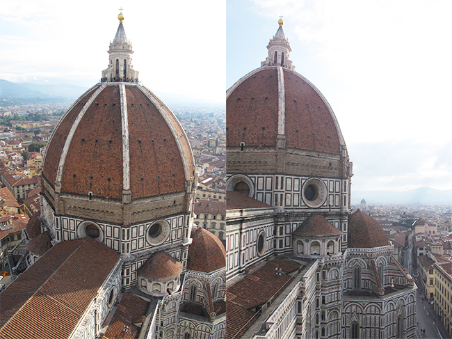 Florence Two Tops