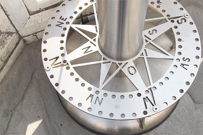 Florence Compass